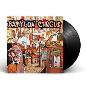 Le marché des illusions - Vinyl