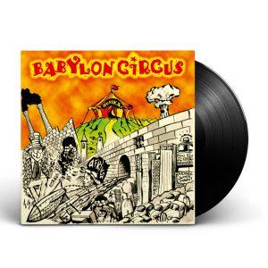 Musika - Vinyl
