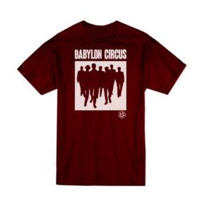 TShirt Babybon Circus